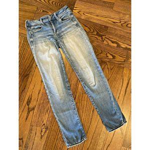 American Eagle Jeans Super Super Stretch Skinny